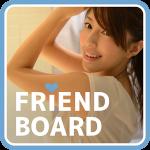 Friend Board